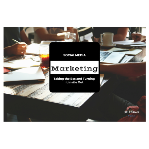 Social Media Marketing and business marketing